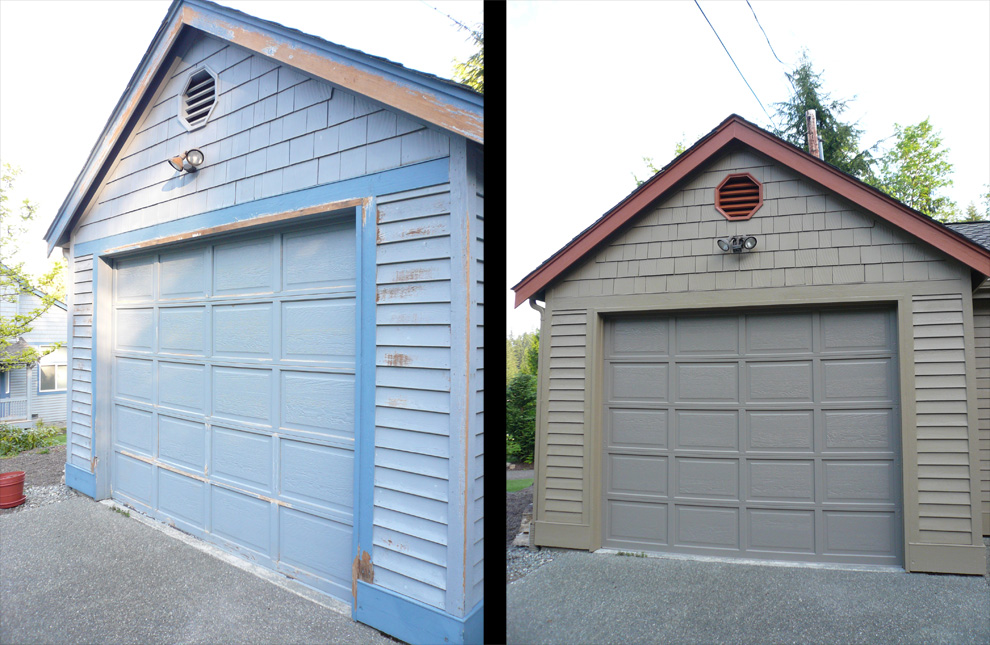 excel Painting company bellevue