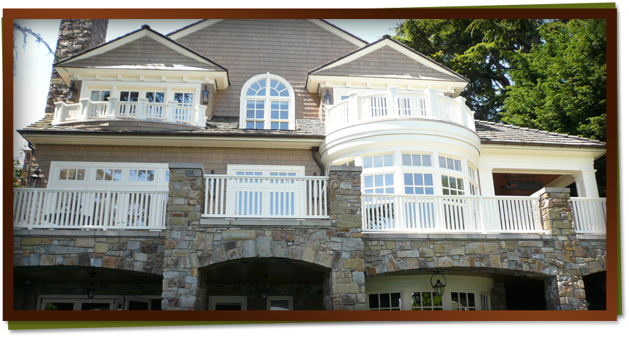 Excel Sammamish House Painters